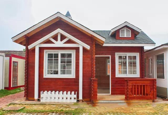 浙江地区装配式住宅轻钢结构房屋
