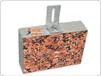 芩溪红超薄石材岩棉保温复合板