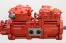 专业维修萨奥PV90R55液压油泵