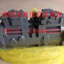 维修供应川崎K3V112DT155R-9N09液压泵维修液压泵上海维修液压泵图片