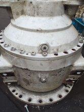 厂家维修搅拌车PMP减速机维修减速机上海维修减速机图片