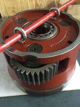 维修PMP8.0减速机上海专业维修厂家维修减速机上海维修减速机图片