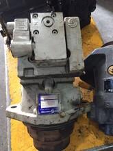 上海维修萨奥51C060液压马达专业维修马达维修液压马达上海维修液压马达图片