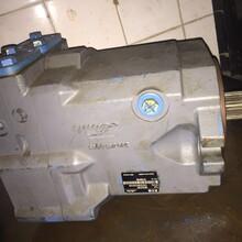林德HMV16502液压马达上海青浦专业维修上海维修液压马达维修液压马达图片