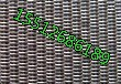 徐州標準不銹鋼席型密紋網生產廠家
