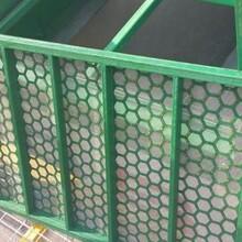 丽水耐酸碱高效除砂器筛网厂家
