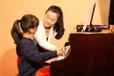 学习钢琴钢琴培训来周广仁艺术培训中心