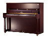 青岛诗博钢琴S121PE钢琴怎么样,来正一坊琴行选购优质钢琴