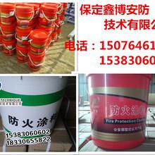 飾面型防火涂料,批發飾面型防火涂料價格,河北鑫博飾面型防火涂料廠家圖片
