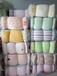 大量供应纯棉二等品毛巾地摊毛巾纯棉擦机布
