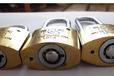 塑钢电力表箱锁