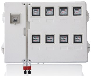电力电表箱
