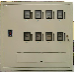 smc玻璃钢电表箱安装