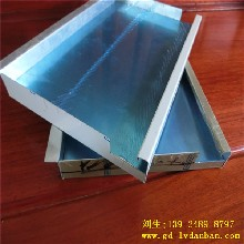 铝蜂窝板隔断墙,铝蜂窝板价格图片