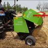 圣隆牌稻草打包机高效率捡拾打捆机价格