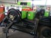 国家补贴玉米秸秆方捆打捆机优质方捆拾草机