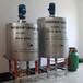 厂家直销胶水锅炉108建筑胶水生产设备送配方