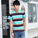 纯棉男士T恤衫专业厂家直销男装工厂货源常年供应批发
