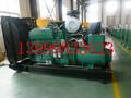 阿勒泰玉柴柴油发电机组厂家-阿勒泰200kw玉柴发电机组价格图片