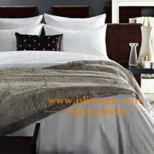 广西五星级酒店客房用品宾馆床上四件套南通布草报价