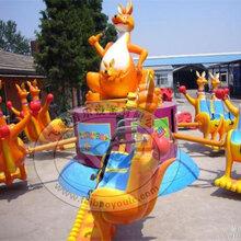 袋鼠跳儿童游乐设备小本创业项目设备厂家直销
