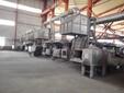20吨炼铝工频炉布袋除尘器