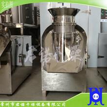 鸡精造粒机调味品造粒机固体饮料生产线专用制粒机图片