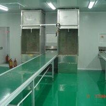 東莞二手噴涂生產線回收、烤漆廠涂裝設備回收