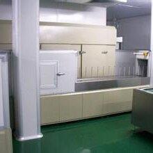 中山回收二手噴涂設備噴油工廠自動涂裝生產線回收
