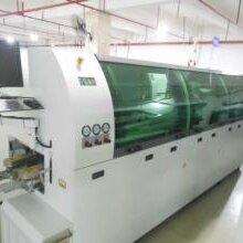 東莞回收二手電子廠設備、SMT自動化貼片生產線