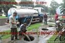 杭州雨污管道高壓清洗、管道清淤、管道CCTV檢測、漏水檢測圖片