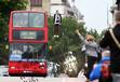 观光活动巴士双层全程巡游双层巴士出租