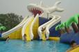 夏季休闲趣味专业水上闯关出租大型水上娱乐乐园租赁报价