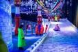 金华冰雕展出租冰雕艺术品制作冰屋主题展览价格冰雪展租赁