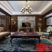 薛城一号院装修实景图和效果图一对比,才发现选对装饰公司有多重要!