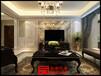 滕州君瑞城洋房150平方米簡歐風格裝修效果時尚有溫馨,還有點小奢華!