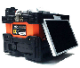 韩国进口黑马H-9光纤熔接机纤芯对准熔接