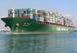 提供连云港出口玻璃制品国际海运代理