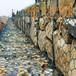 道路绿化边坡防护网格宾石笼格宾网出售