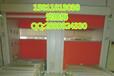江西九江什么样的地方适合装PVC快速卷帘门自动感应门鸿发知道