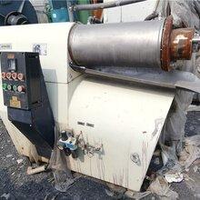 二手砂磨机二手卧式砂磨机二手KWS-25卧式砂磨机图片