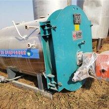 二手蒸汽鍋爐二手1噸蒸汽鍋爐高質量設備圖片