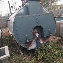 闲置二手蒸汽锅炉二手0.5吨蒸汽锅炉手续齐全图片