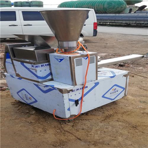 芜湖县二手包子机二手全自动包子机
