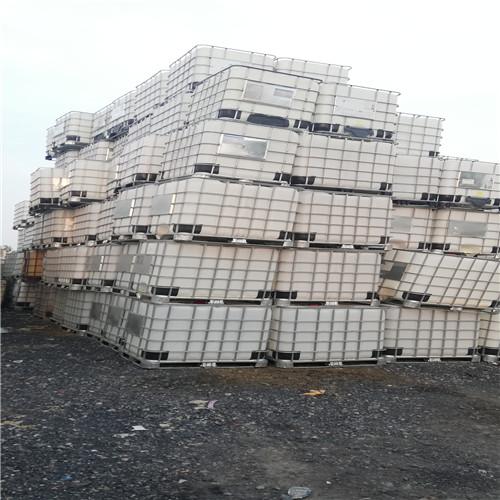 转让吨桶/二手吨桶/二手塑料吨桶