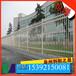 科阳之星厂家专业制作锌钢围墙护栏ky0006