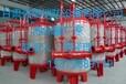 闭式泡沫-水喷淋联用自动灭火装置