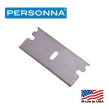 美國進口94-0180無夾背單面安全刀片圖片
