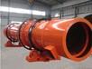 山东煤泥烘干机回转窑煤炭滚筒烘干机厂家直销价优济南科默环保科技有限公司