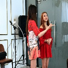 """上好一堂声乐课的正确""""姿势""""丨Sing吧广州学唱歌培训"""